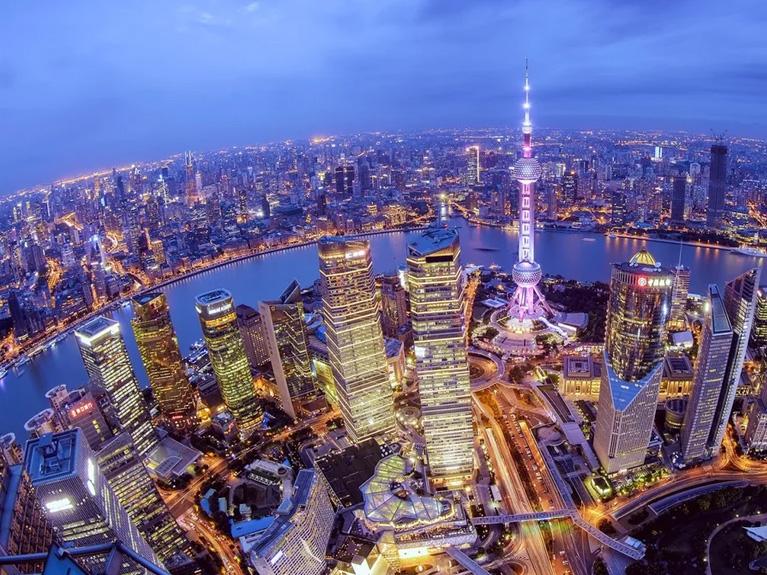 Инновации в управлении. Новые технологии. Опыт Китая