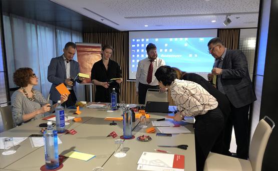 Современный HR-руководитель: эффективная система управления персоналом в организации. Корпоративная дисциплина
