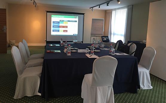 Стратегическое управление и планирование. Инструменты результативного менеджмента